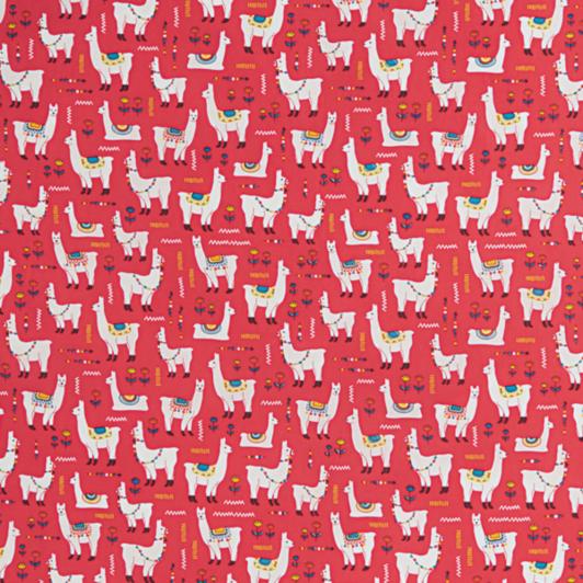 llama print duvet cover - king | home & garden | george at asda