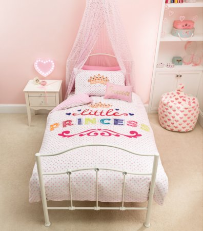George Home Little Princess Duvet Set