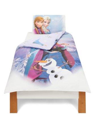Frozen Bedding Range
