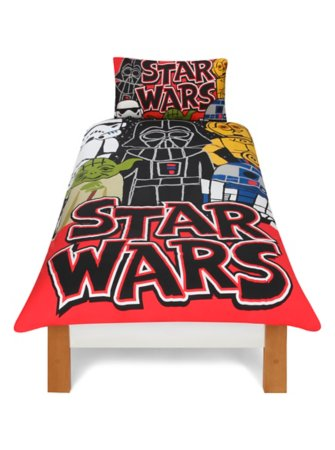 Star Wars Bedding Range
