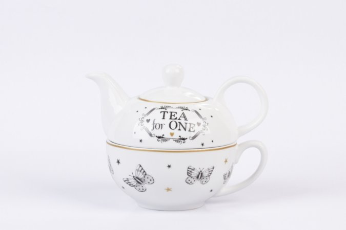 George Home Enchanted Forest Tea Range
