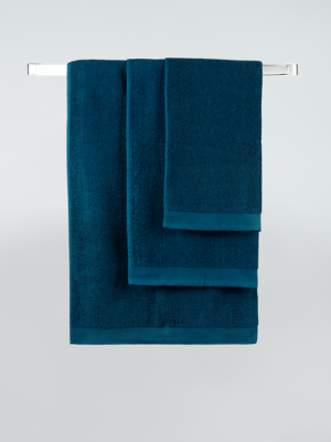 Lagoon Cotton Towel Range