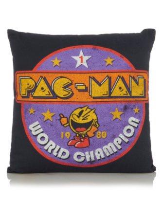 Pacman Range
