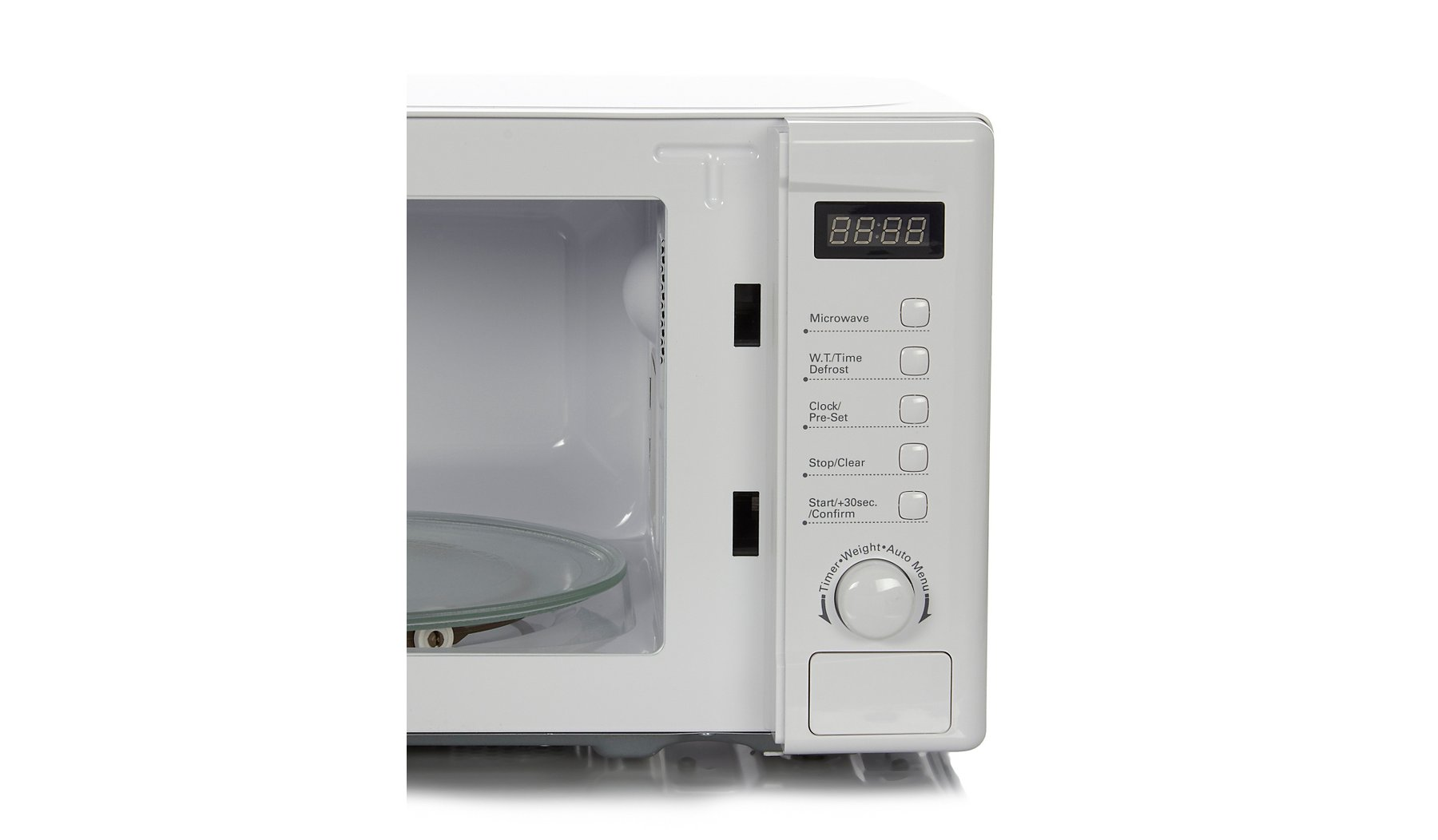Uncategorized Asda Kitchen Appliances george home digital microwave 17 litres garden at asda