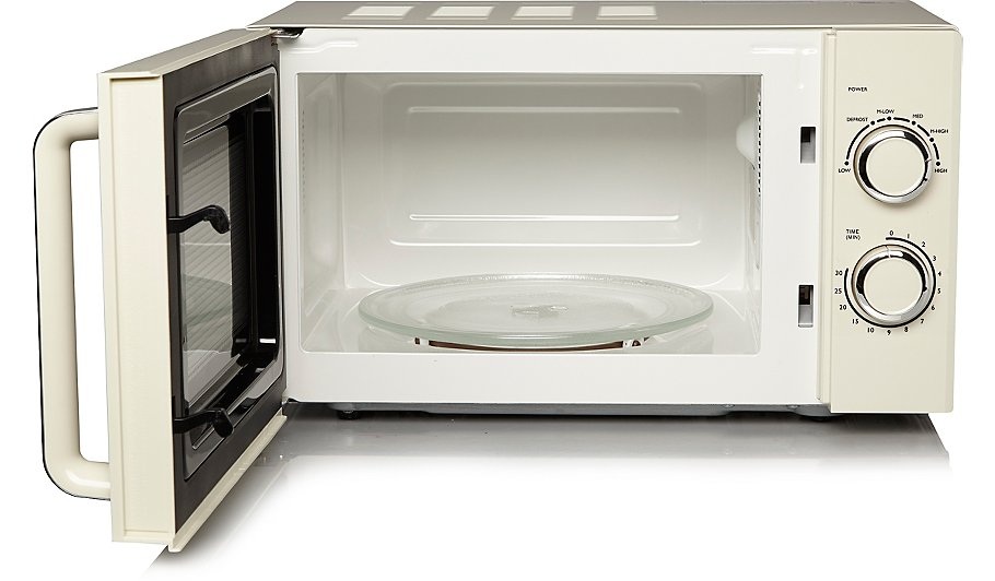 Cream Microwaves Uk Bestmicrowave