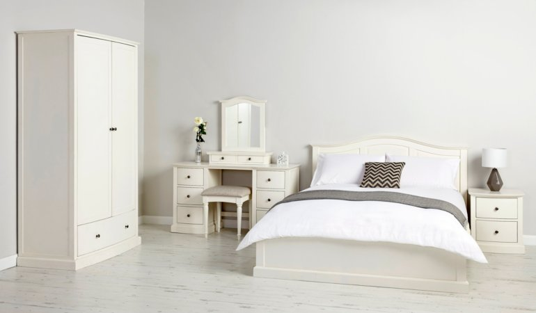 George Home Rochelle Furniture Set