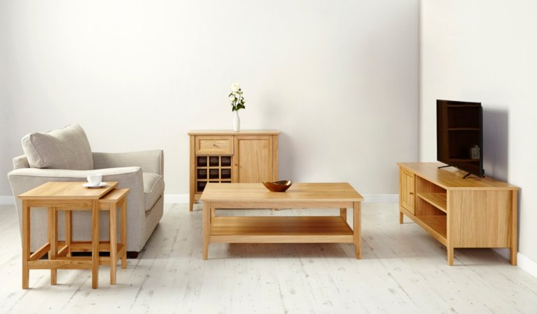 Ewan Living Room Furniture Set