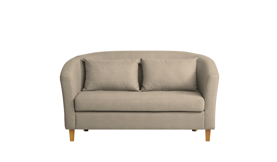 Garden Furniture Kerry george home kerry tub sofa beige | home & garden | george at asda