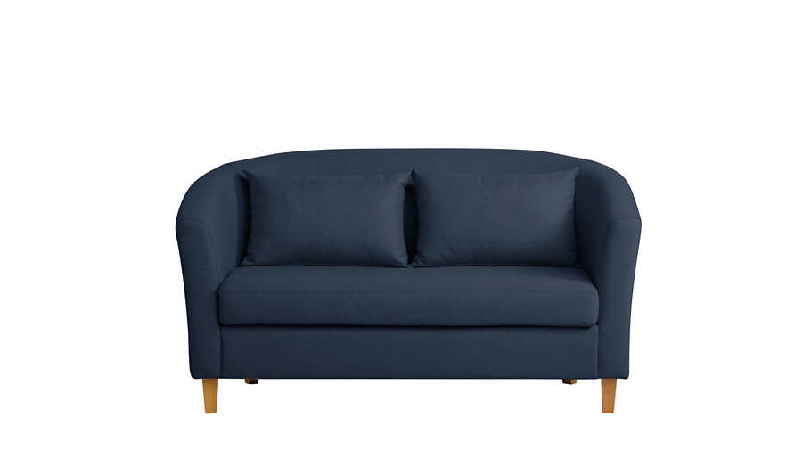 Garden Furniture Kerry george home kerry tub sofa blue | home & garden | george at asda