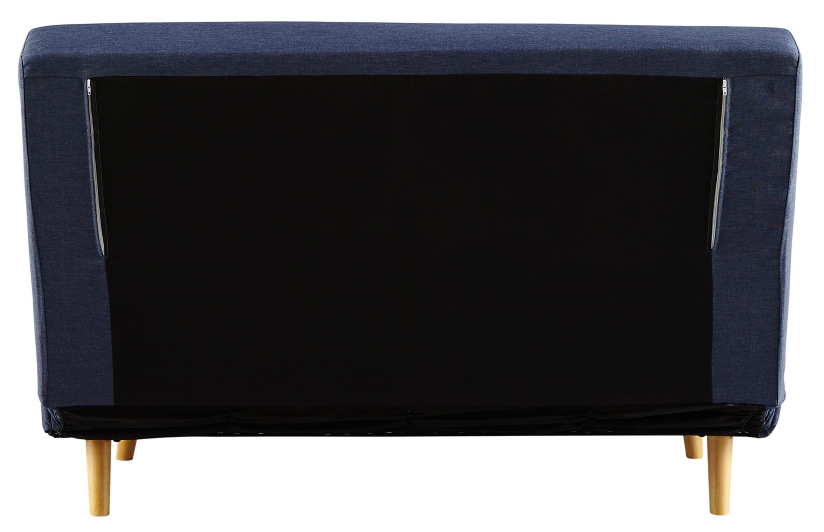 George Home Wrap Sofa Bed Blue Home Amp Garden George At