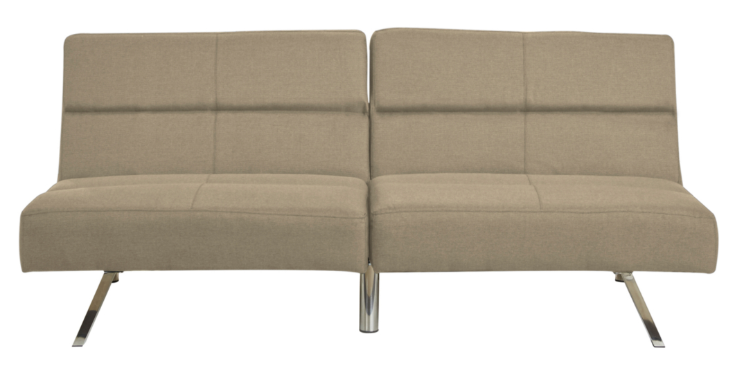 George Home Click Clack Sofa Bed Camel Home Amp Garden