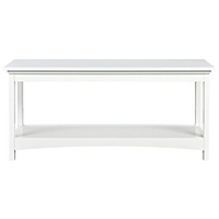 george home tamsin coffee table white home garden. Black Bedroom Furniture Sets. Home Design Ideas