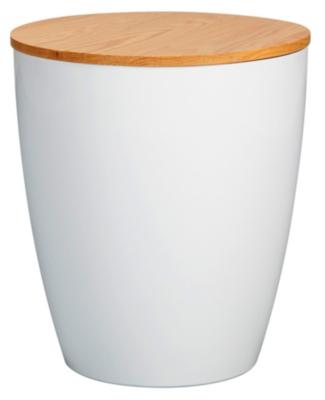Storage Side Table - White  sc 1 st  George - Asda.com & George Home Storage Side Table - White | Home u0026 Garden | George at ... islam-shia.org