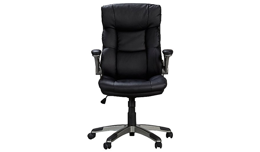 George Home Premium Office Chair - Black