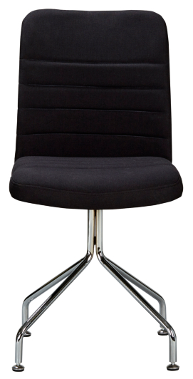 George Home Fabric fice Chair Black Home Garden