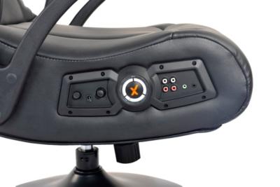 Superior X Rocker Mirage Gaming Chair