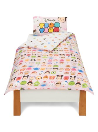 Disney Tsum Tsum Bedding Range