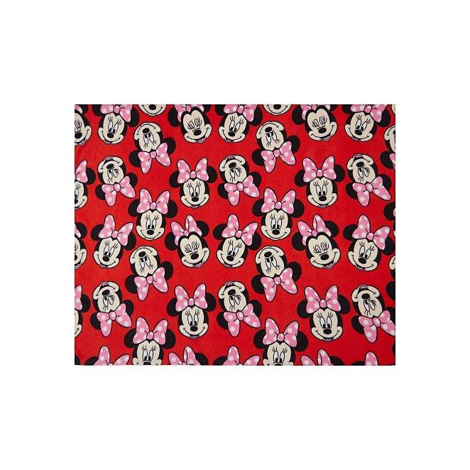 Minnie Mouse Single Bedding Range Disney George At Asda