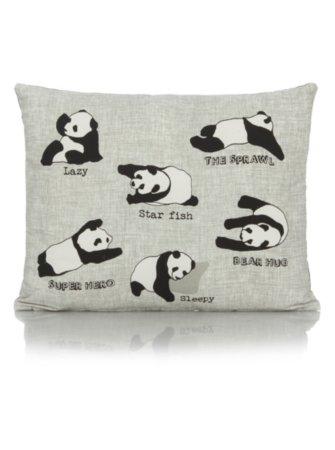 Panda Range