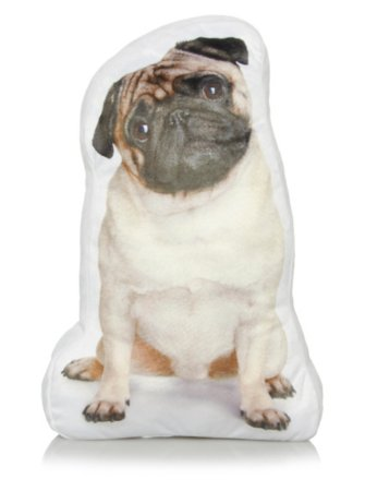 Pug Black-And-White Range