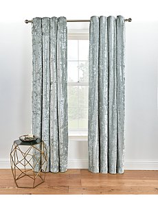 Eyelet Curtains Voiles Eyelet Voile Curtains George At Asda