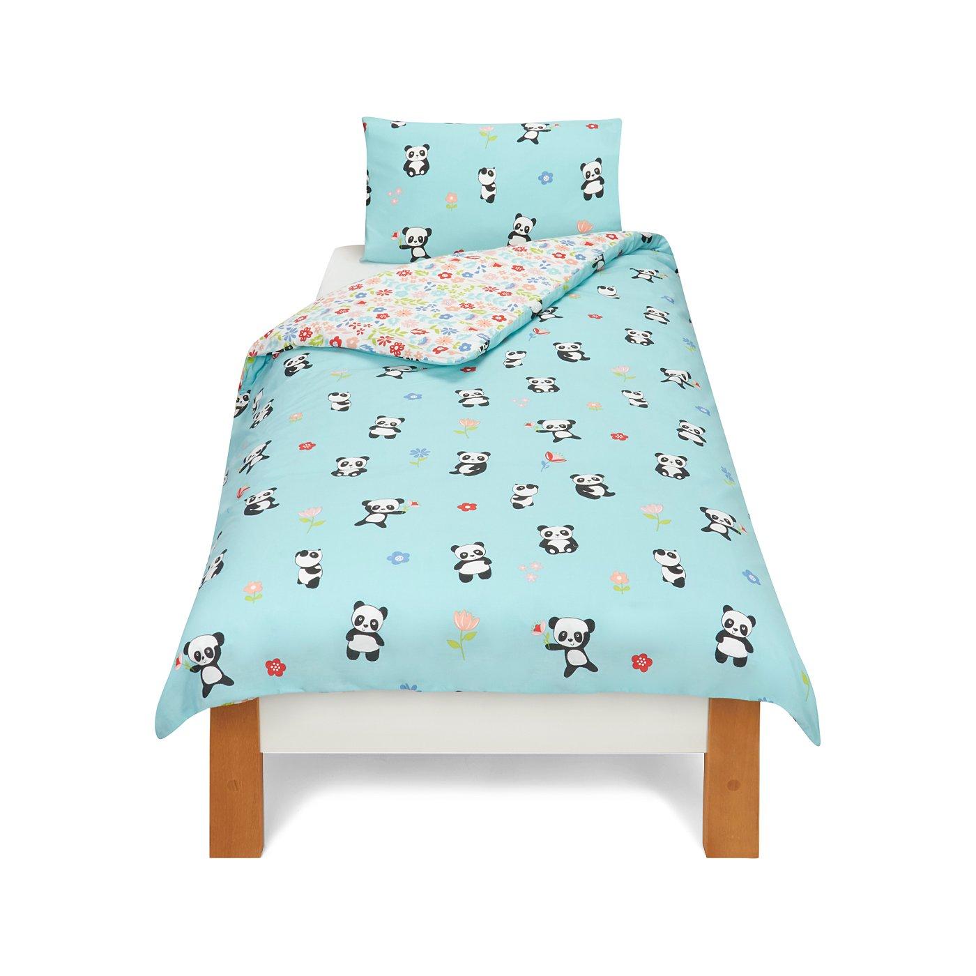 Panda Bedding Range | Bedding | George at ASDA