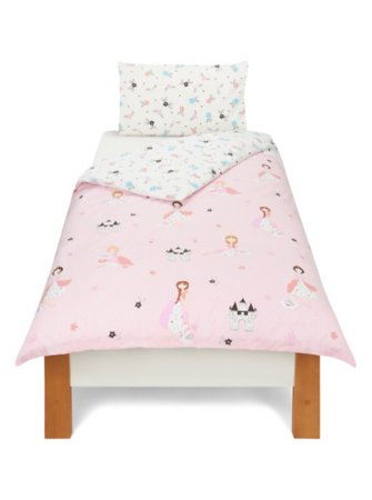 Swan Princess Single Bedding Range