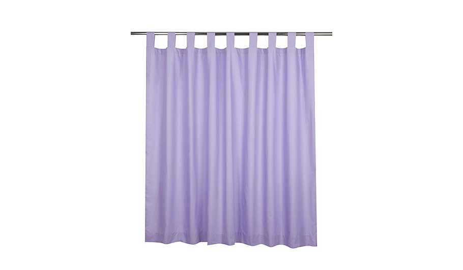 Lilac Curtains | Home & Garden | George at ASDA