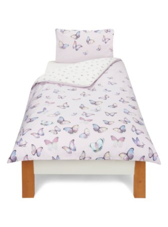 Butterfly Bedding Range