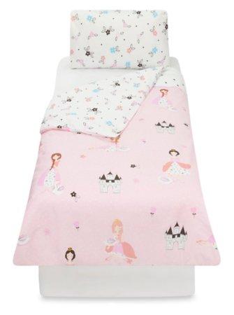 Swan Princess Toddler Bedding Range