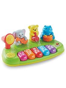 Little Tikes Jungle Band Piano 766dd1e68e
