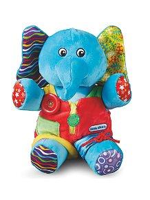 Little Tikes Learn To Dress Elephant
