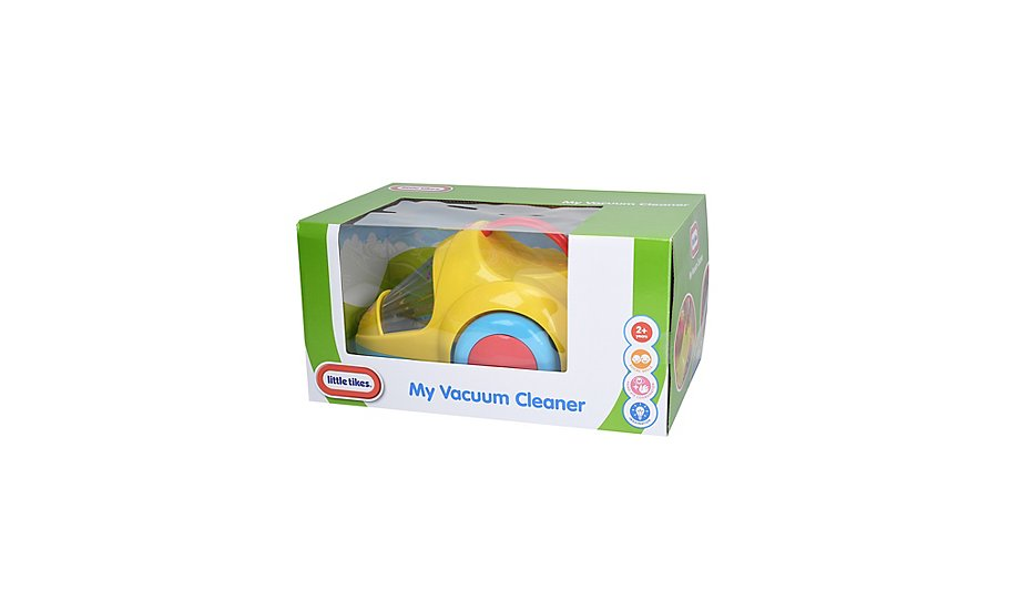 Little Tikes Vacuum Cleaner Toys Amp Character George