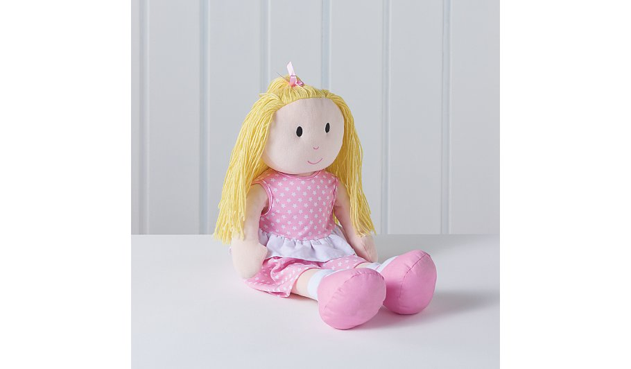 Giant Ragdoll Toys Amp Character George