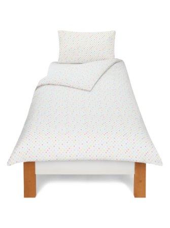 Pastel Spots Bedding Range