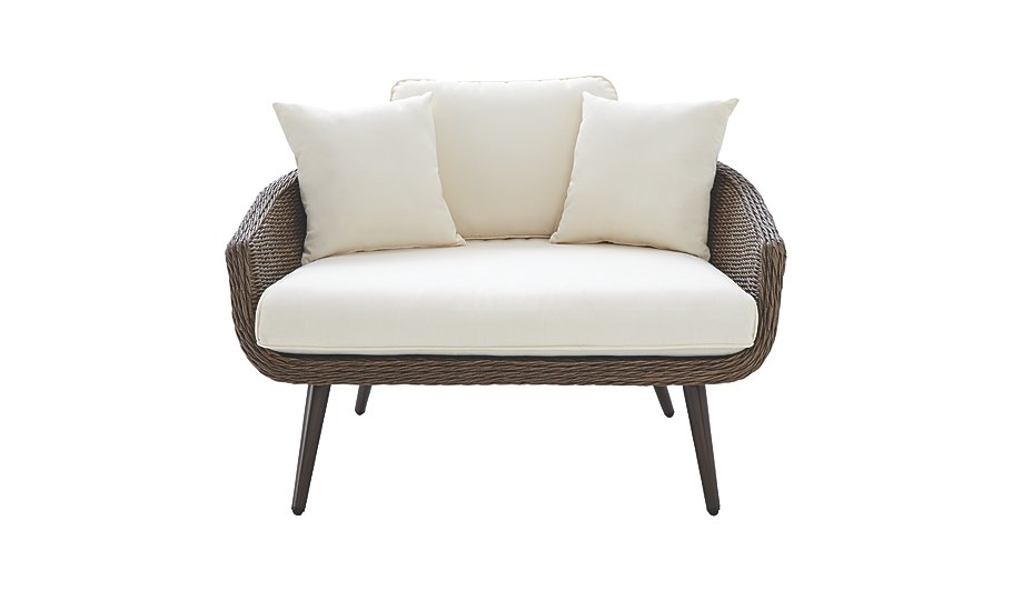 Leighton Cuddle Chair. Leighton Cuddle Chair   Home   Garden   George at ASDA