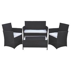 Orlando Outdoor Furniture Range Garden Furniture George At ASDA - Outdoor furniture orlando