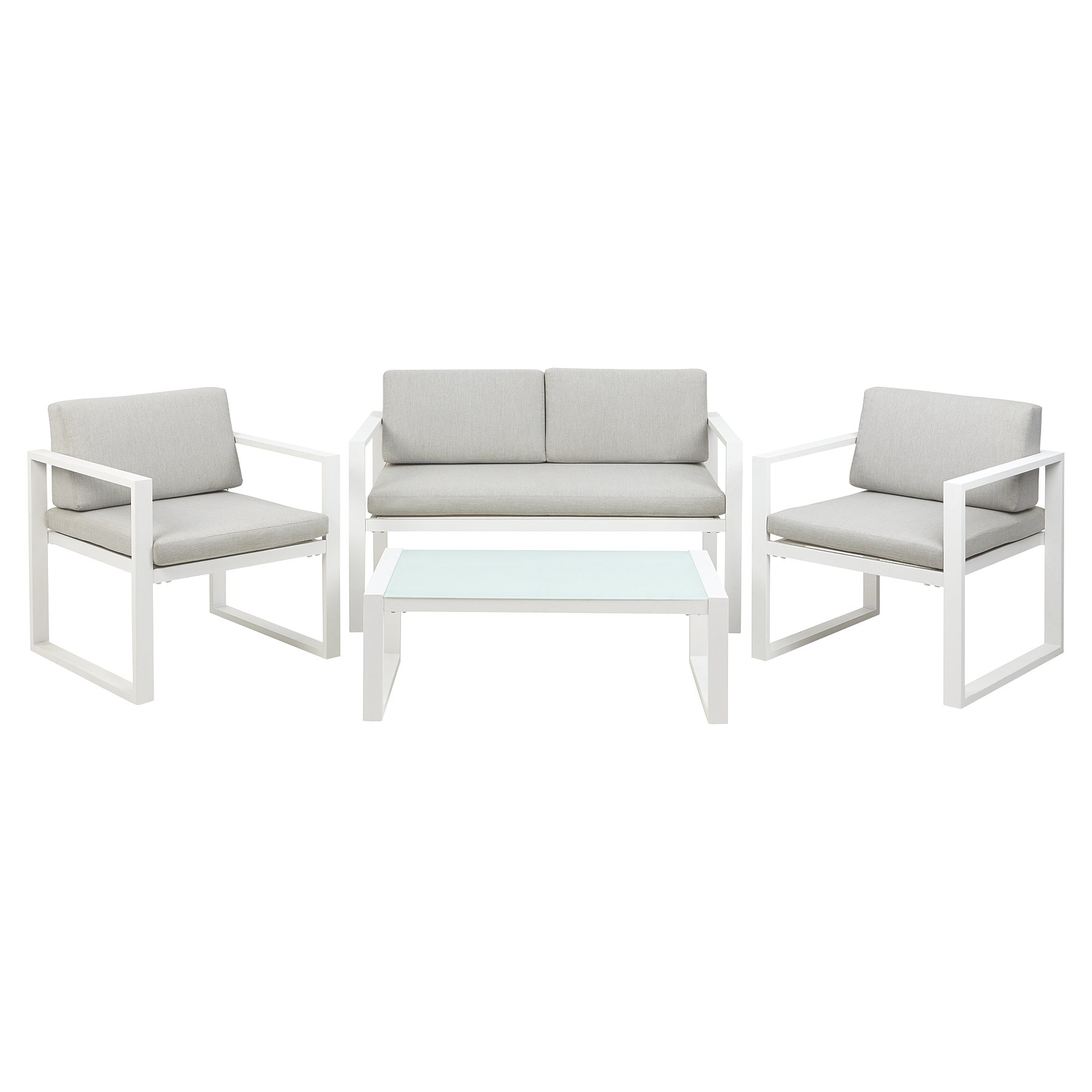 Outdoor Furniture Collections Walker Grey Wash Accessories