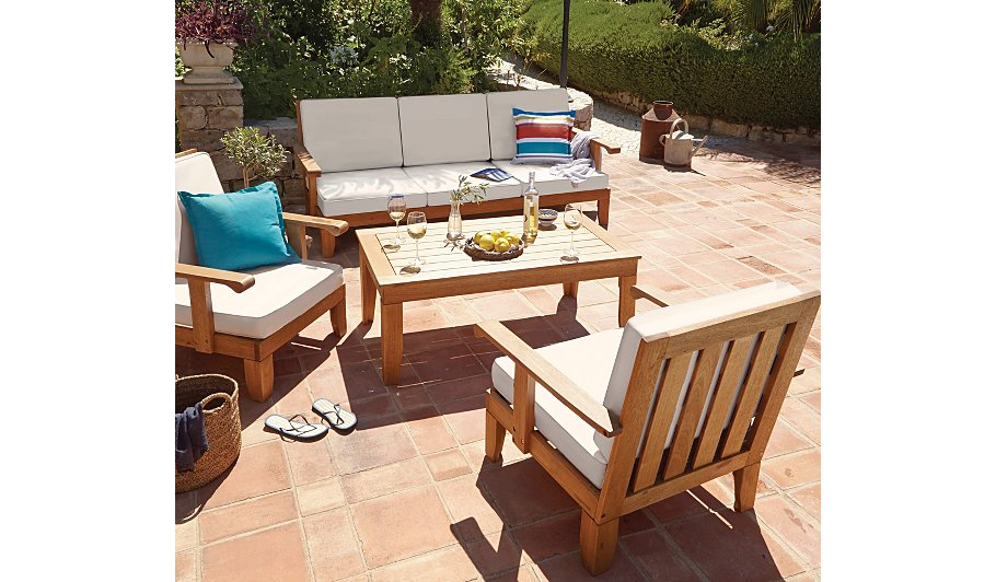 Sedona Classic Coffee Table