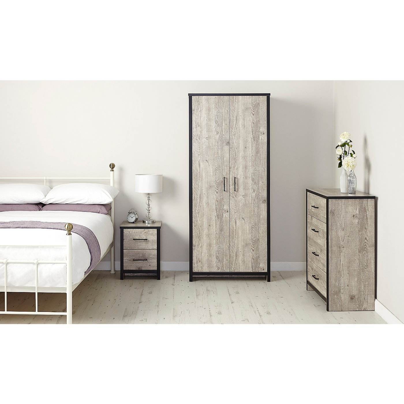 Cheap Bedroom Furniture Asda