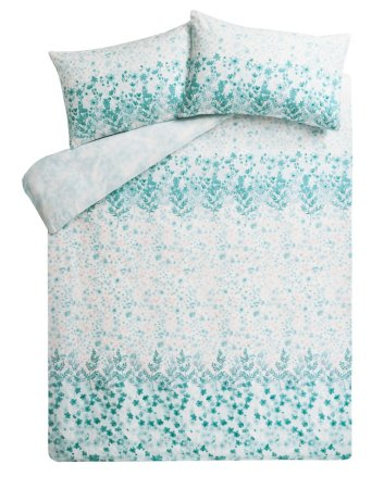 Soft Floral Lace Bedding Range