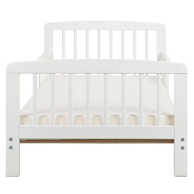 Toddler Bed And Mattress Bundle Reset