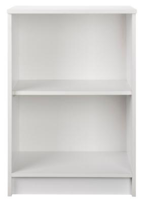 Wynne Bookcase White