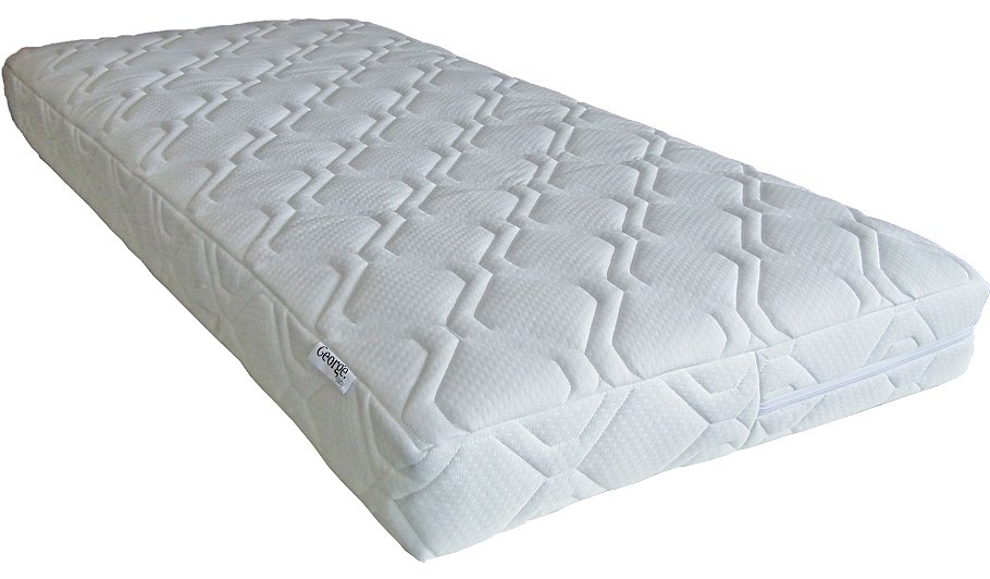 Thermo Pocket Sprung Cot Mattress