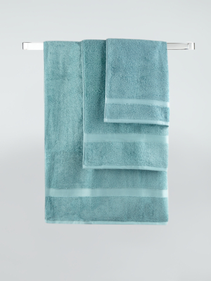 Duck Egg Super Soft Cotton Towel Range