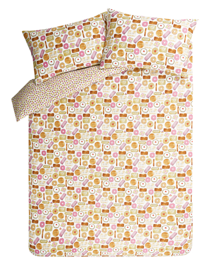 Assorted Biscuits Duvet Cover Home Amp Garden George