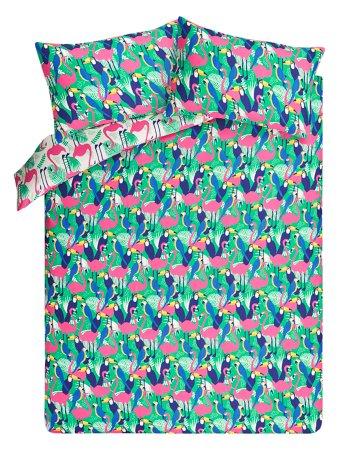 Flamingo Bed Range