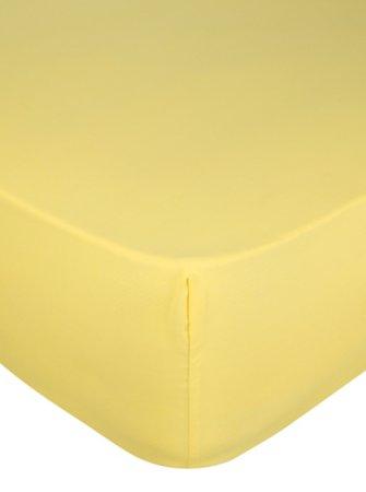 Lemon Bed Linen Range