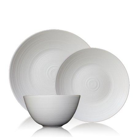 George Home Ribbed Tableware Range
