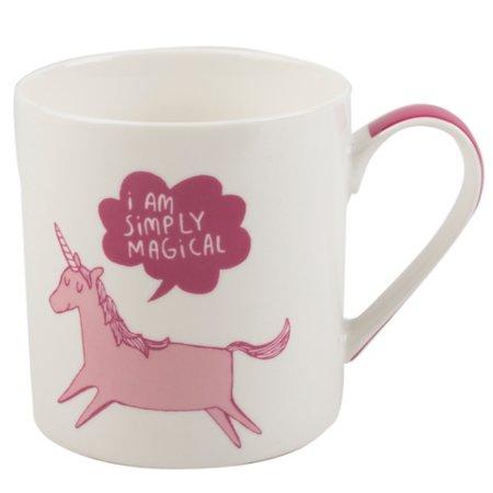 George Home Unicon Mugs